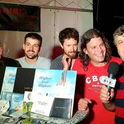 Web TV Züri - Seefestival Wädenswil ZH