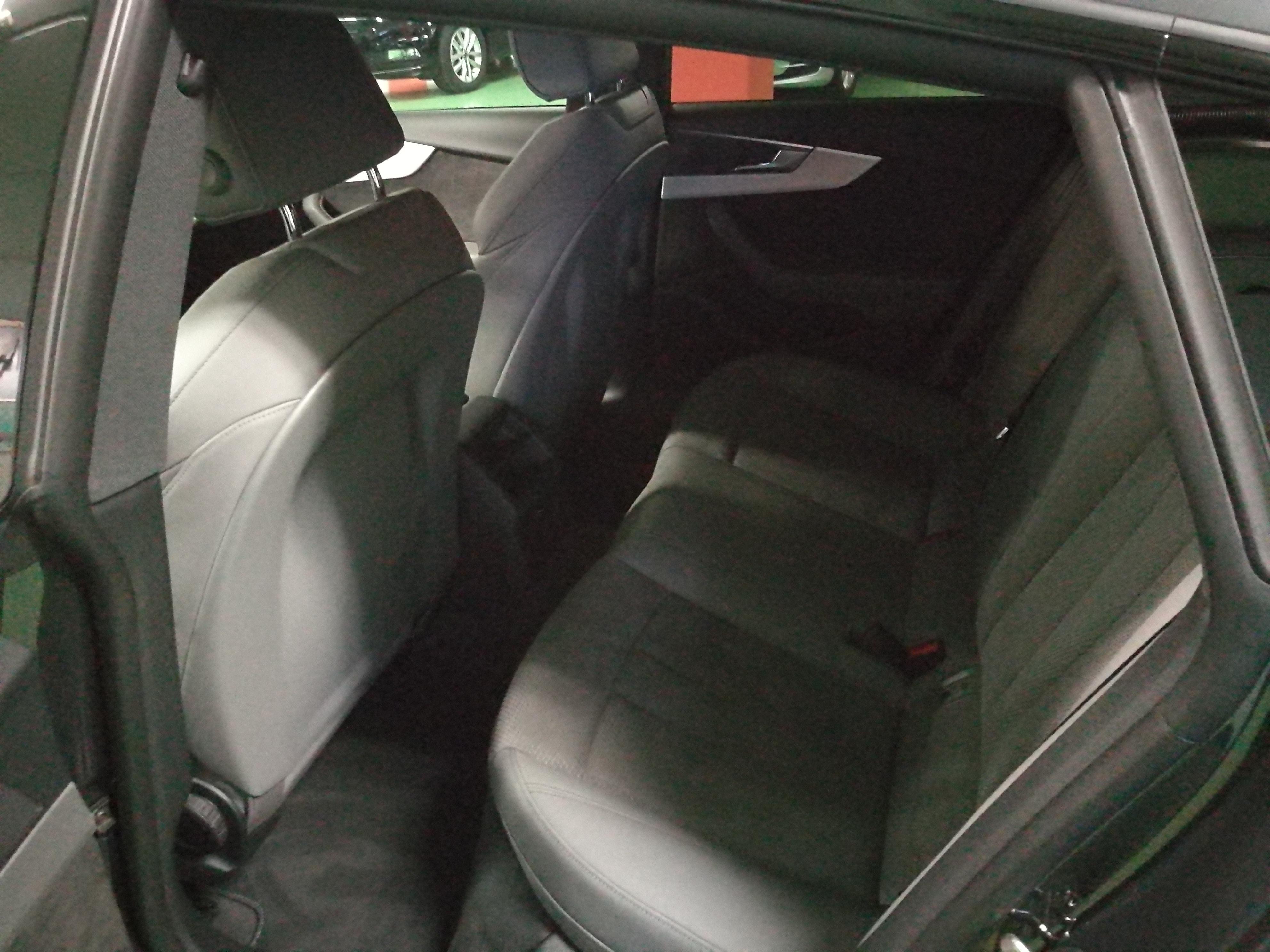 AUDI A5 TFSI SLINE (15)