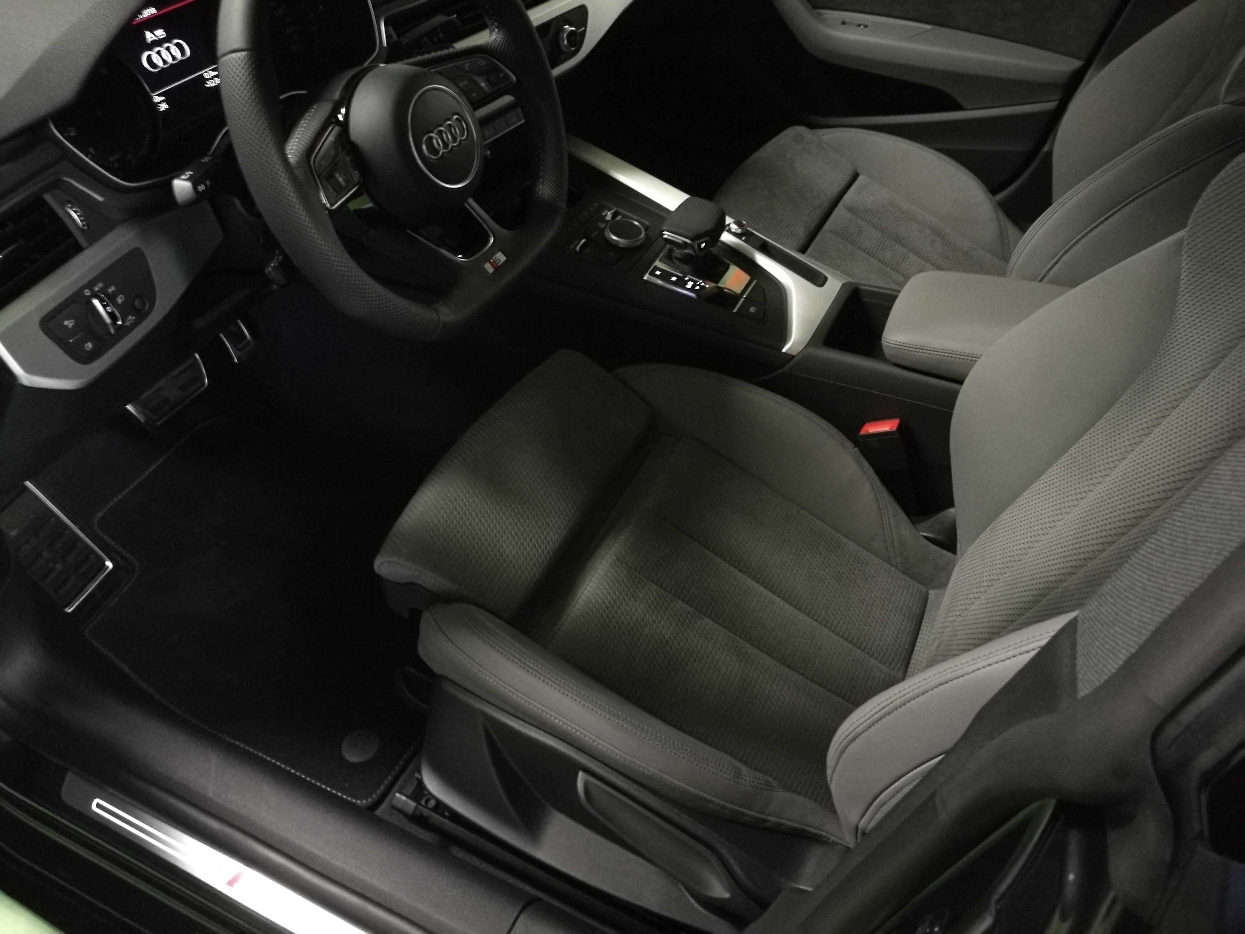 AUDI A5 TFSI SLINE (13)