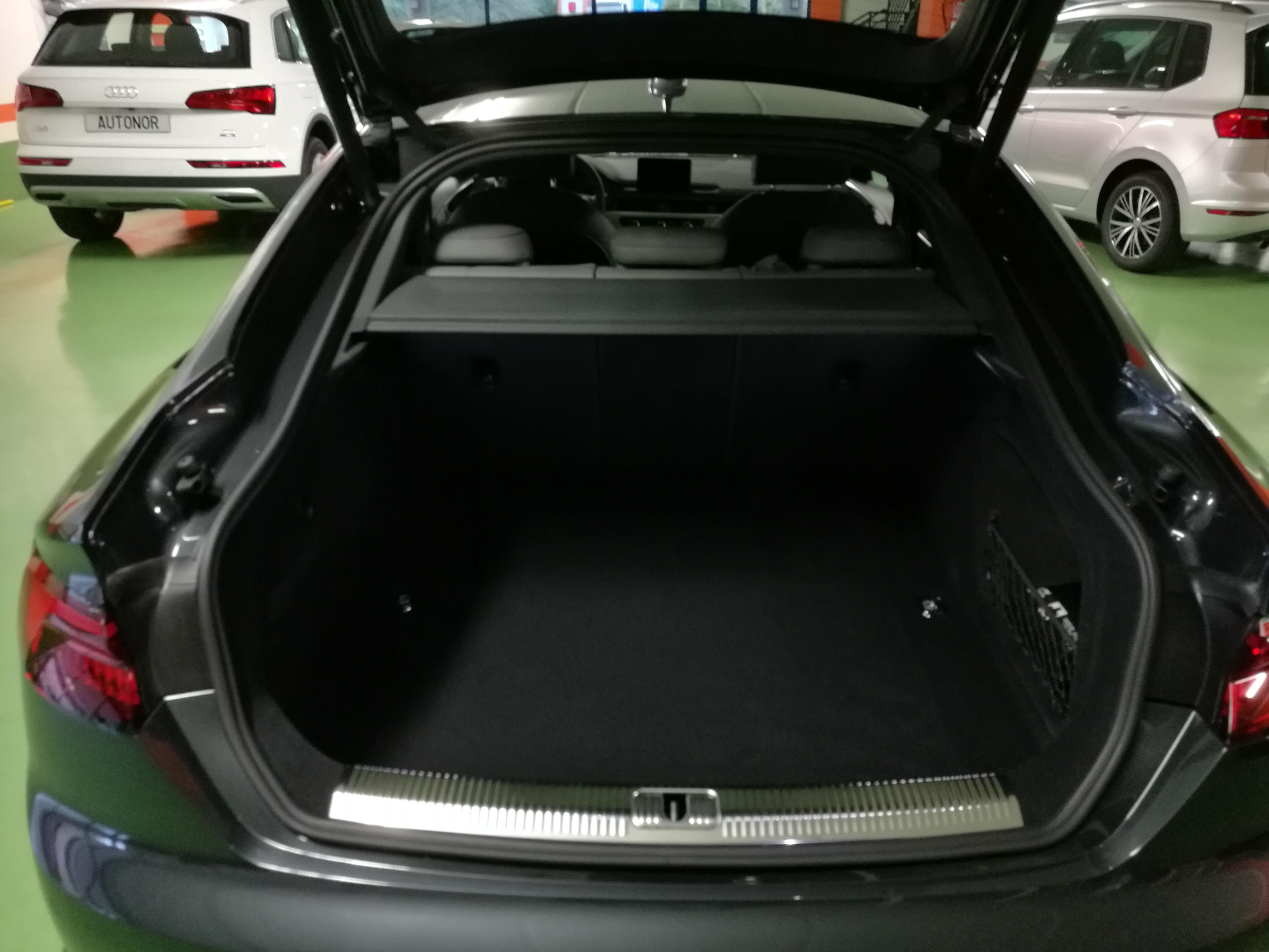 AUDI A5 TFSI SLINE (17)