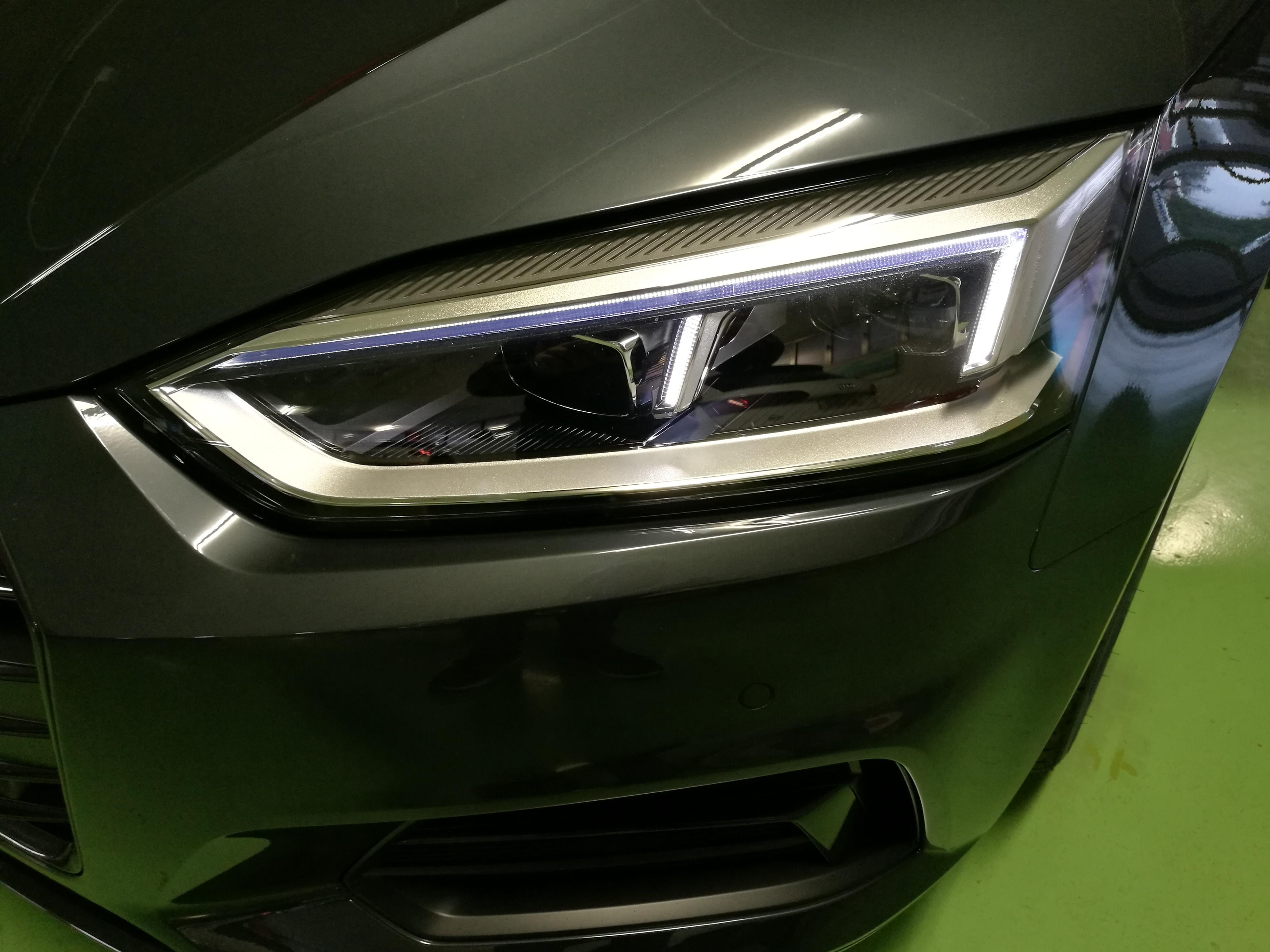AUDI A5 TFSI SLINE (7)