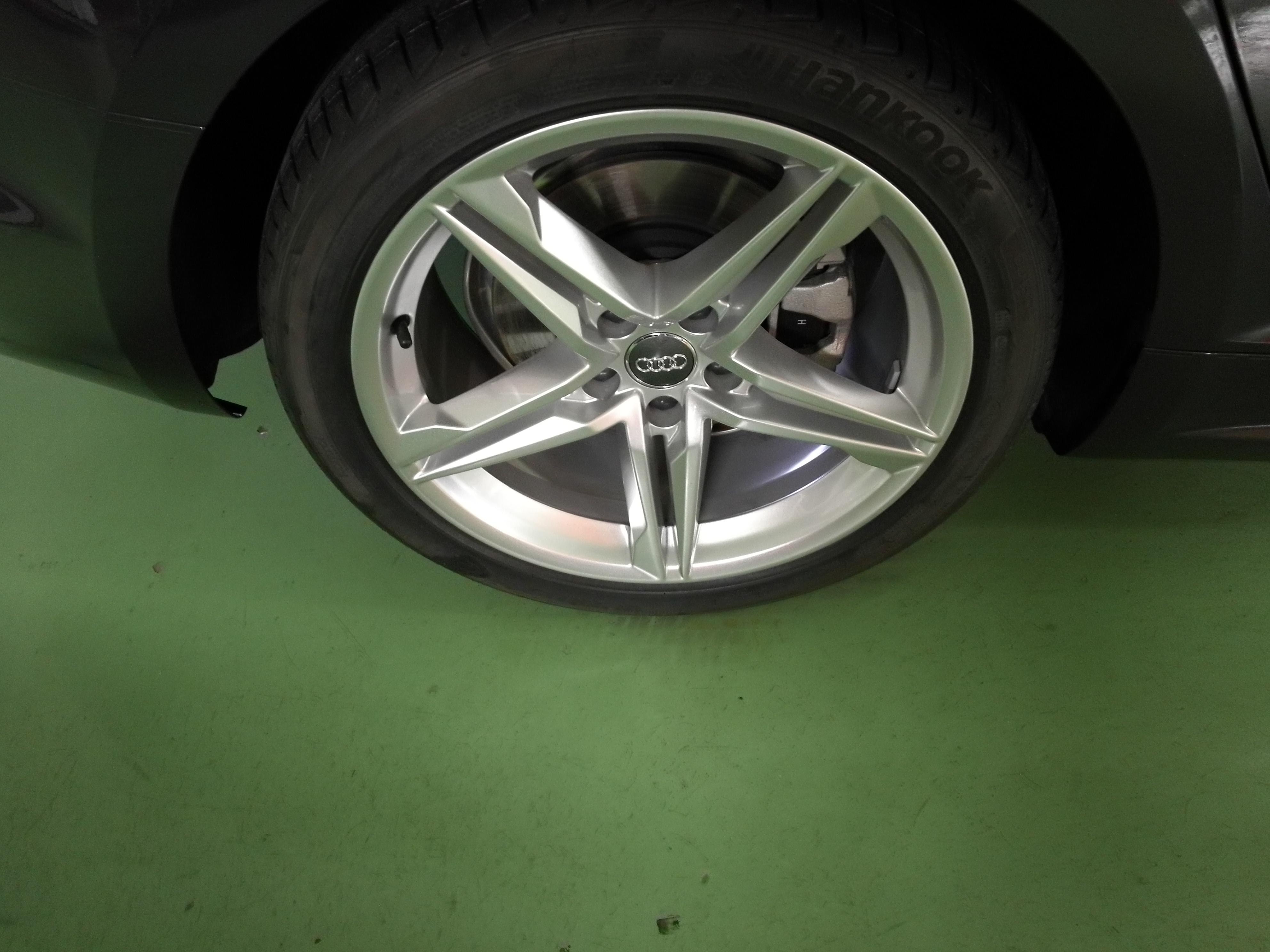 AUDI A5 TFSI SLINE (18)