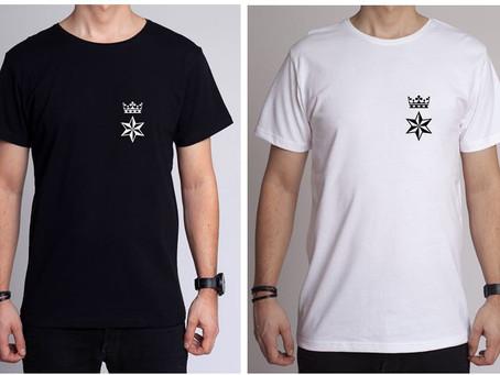 Köp föreningens t-skjorta!