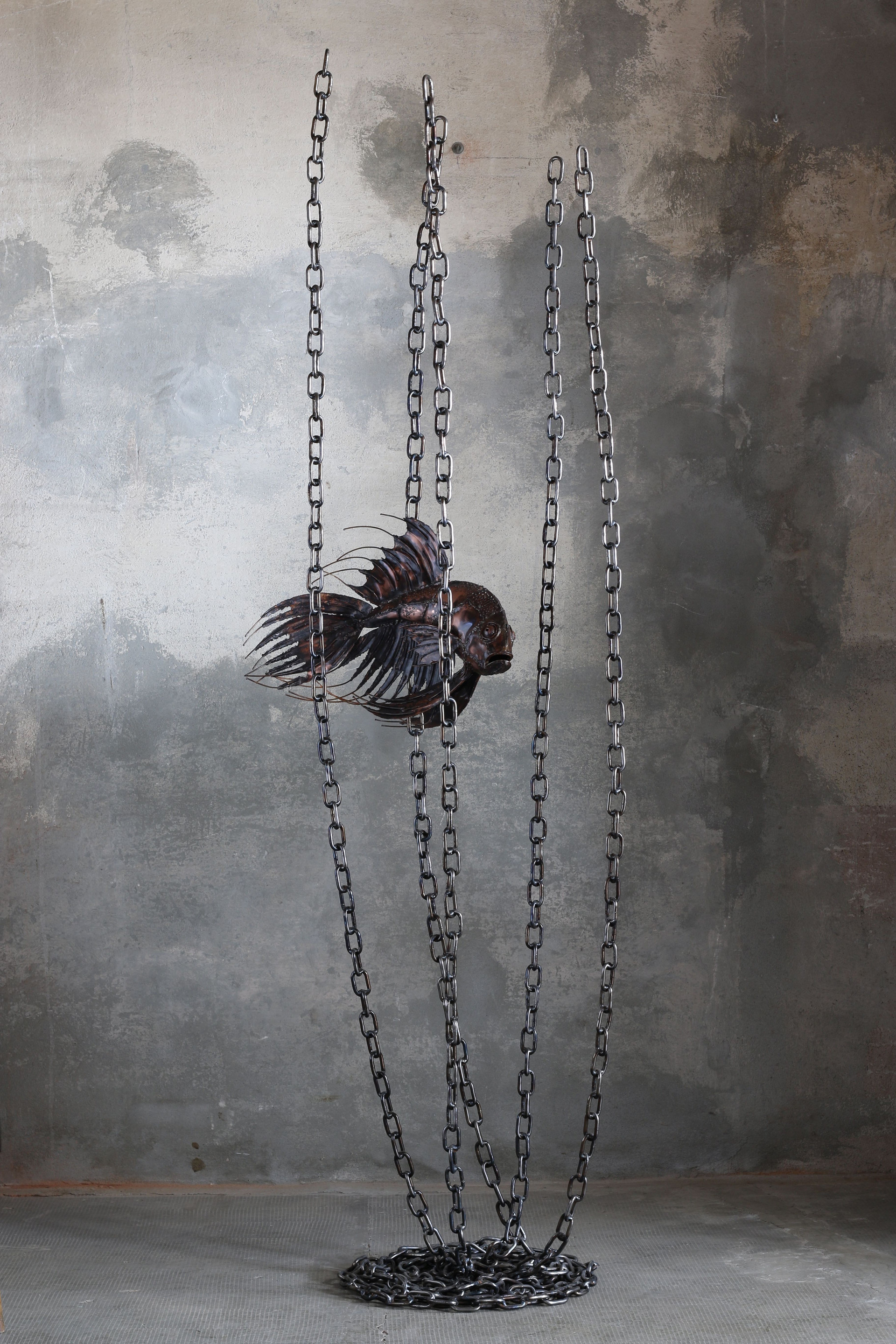 submarine-lionfish-copper and iron-h 225