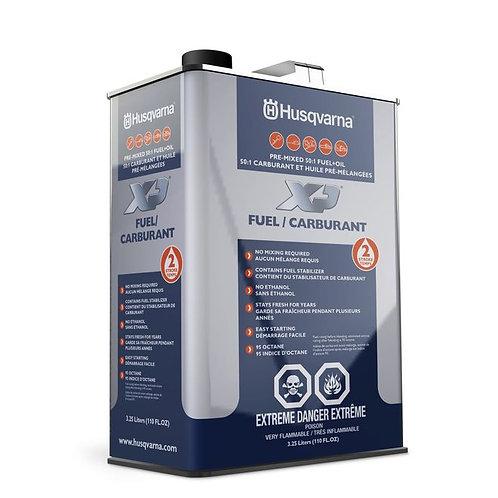 Husqvarna® Carburant prémélangé XP+ (946mL)