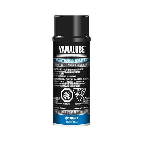 Yamalube® Huile pour filtre à air en mousse