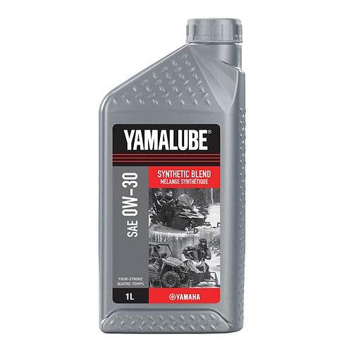 Yamalube® 0W-30 (1L)