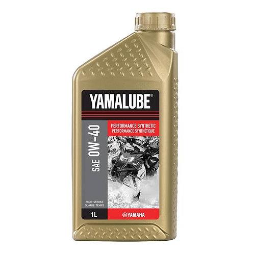 Yamalube® 0W-40 (1L)