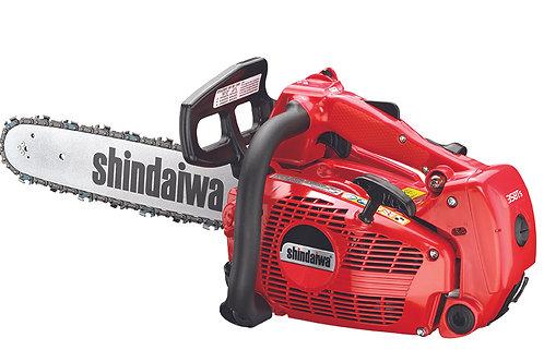 358TS - Scie mécanique Shindaiwa 35.8 cc
