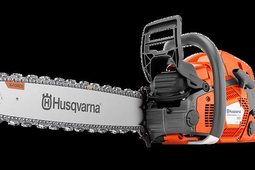 565 - Scie mécanique Husqvarna 70.6 cc