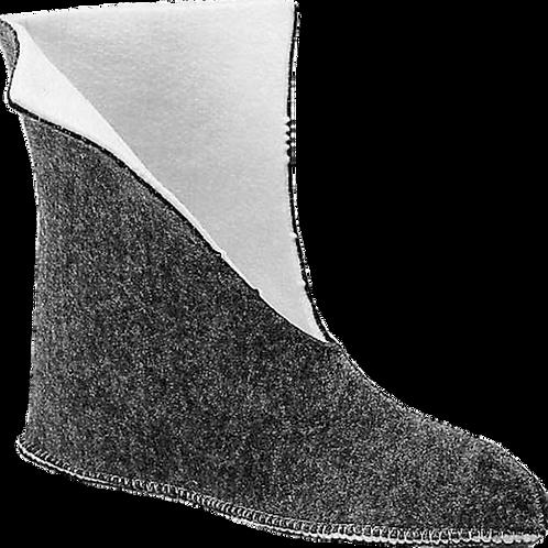 Feutre pour bottes en caoutchouc