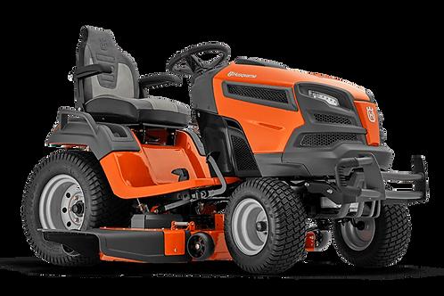 TS 354XD - Tracteur Husqvarna 54 po