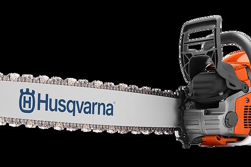 572 XP® - Scie mécanique Husqvarna 70.6 cc