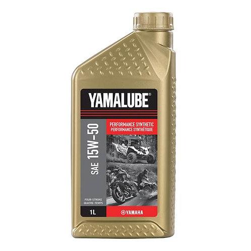 Yamalube® 15W-50 (1L)