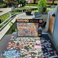 Pride-Puzzle
