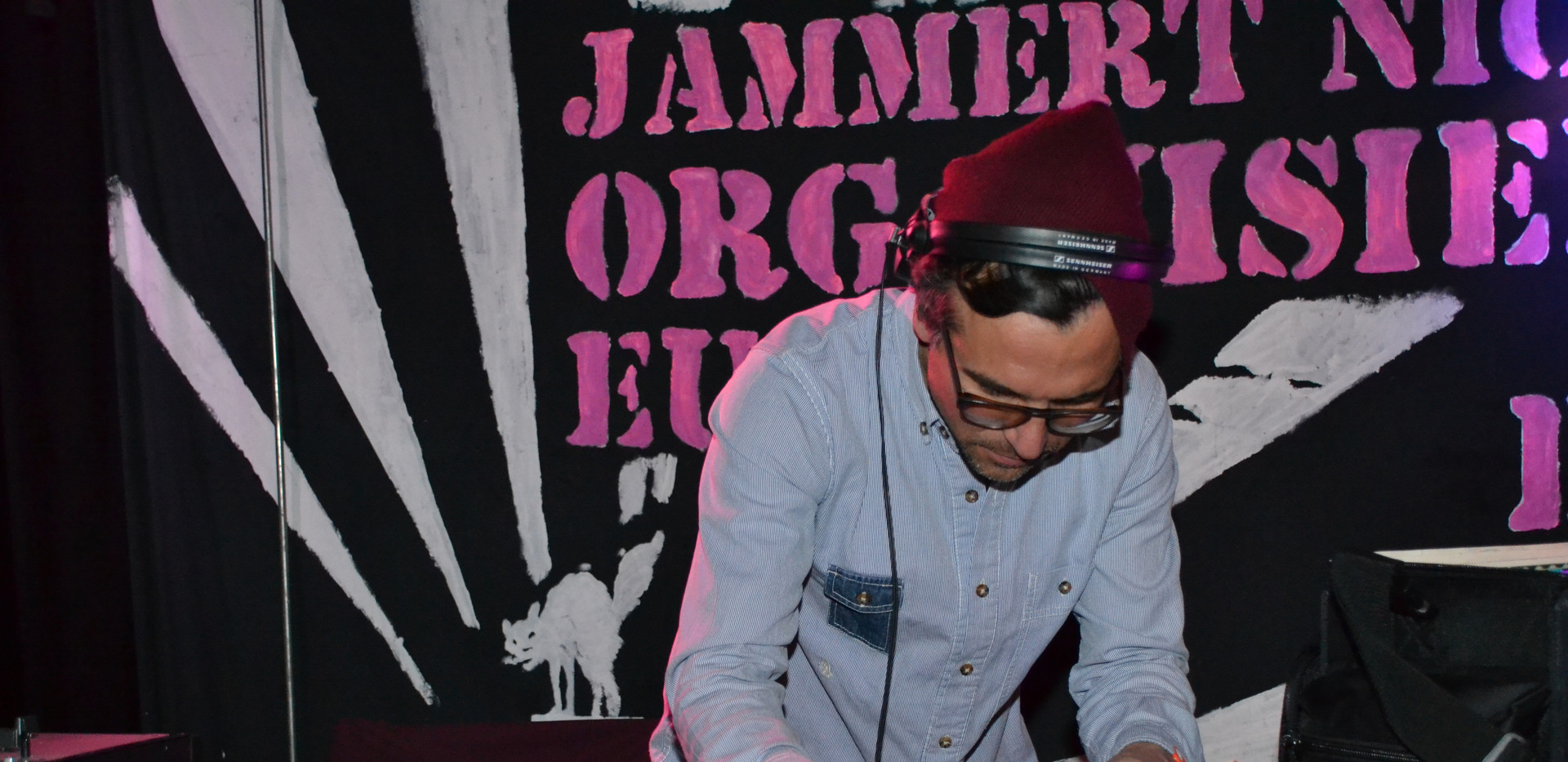 DJ «Die Grimen»