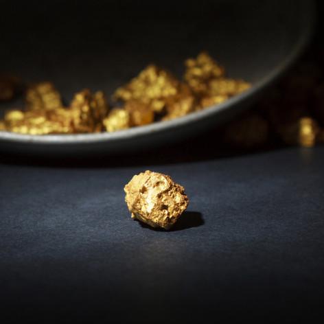 Silber & Gold