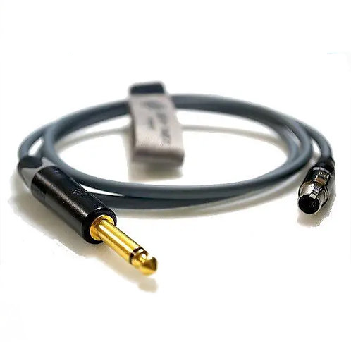 GF Electric Strings Pickup Cable