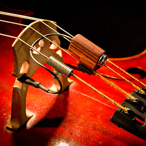 GF Electric Strings / Cello Pickup