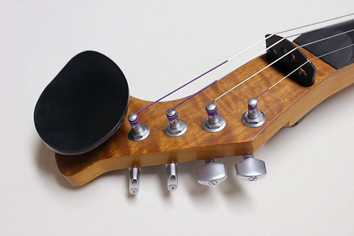 GF Electric Strings / Electric violin 4 string