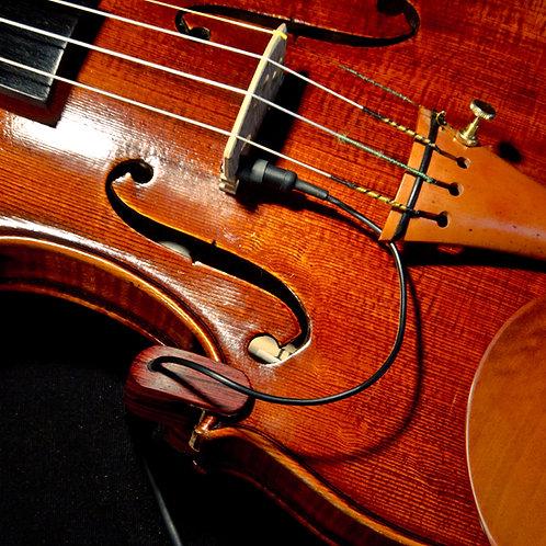 GF Electric Strings / Violin Pickup