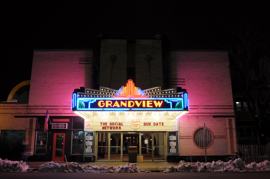 Grandview Theater