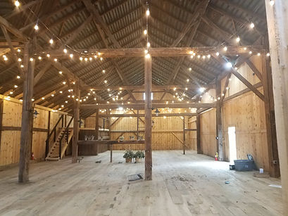 lighting permanenet barn install.jpg