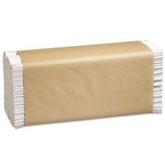 """CASCADES PRO® Select® 10"""" x 13"""" White C-Fold Paper Towels 2400/case"""