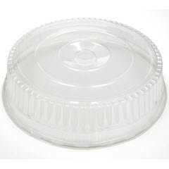 """18"""" Dome Lid for 18"""" Aluminum Caterware® Tray 50/case"""