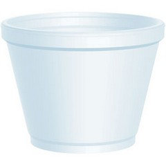 12oz Foam Food Container (12SJ20)