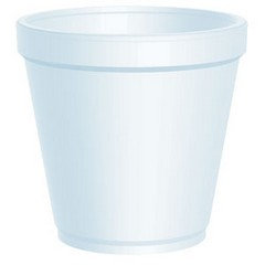 16oz Foam Food Container (16MJ20)