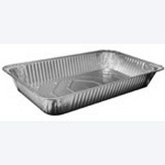 Full Size Deep 70 Gauge Steam Table Pan 50/ct