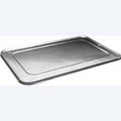Foil Lid for Full Size Steam Table Pan 50/ct