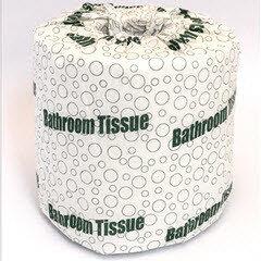 "2-Ply Bath Tissue 4.1""x3.25"" 96/ct"