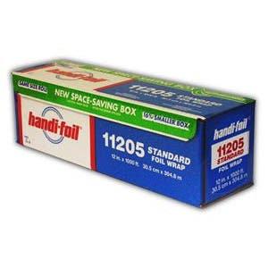 "18""x500' Handi-Foil® Standard Aluminum Foil"