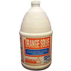 Starco® Orange Plus Citrus Degreaser 4/case