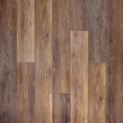 RigidLock Plus Vinyl Plank - Ticonderoga (23.32 Sq.Ft. per Carton)
