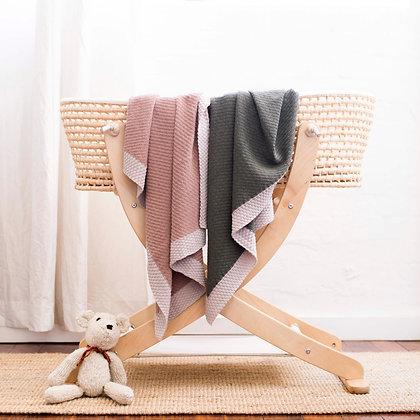 Isla Baby Blanket