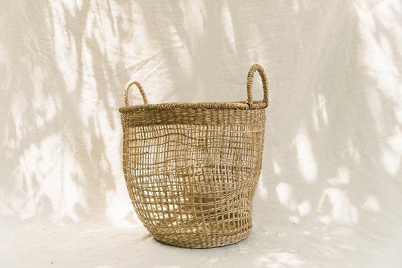 Mendi Seagrass Basket