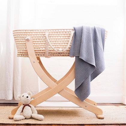 Matthias Baby Blanket