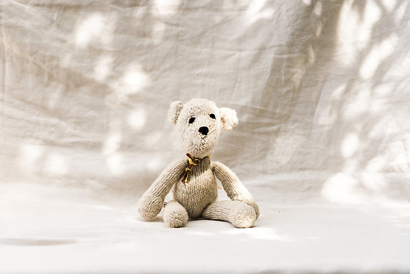 Ditsy Bear