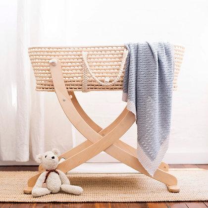 Luca Baby Blanket