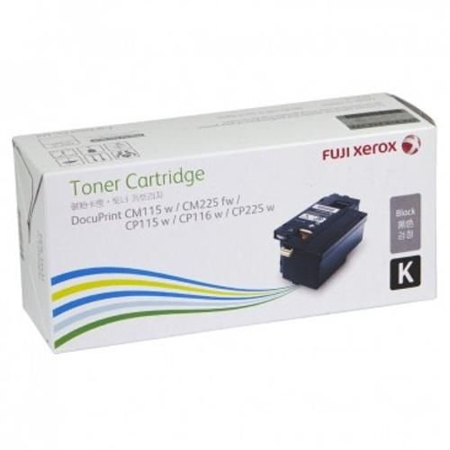 Fuji DPCM115 /CM225 Black Toner Cartridge