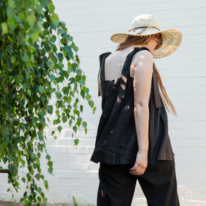 Linen Made in Melbourne