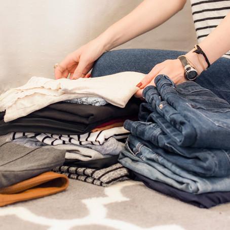 My Decluttering Tips