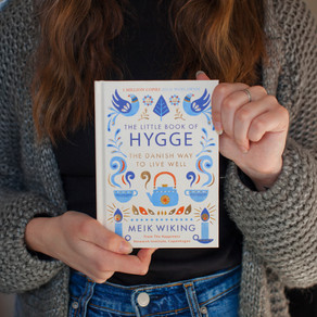 Book Review: 'The Little Book of Hygge' by Meik Wiking