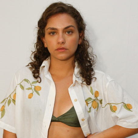 Brand Spotlight: Nua Collective