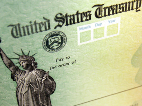 Tax Refunds will NOT be delayed