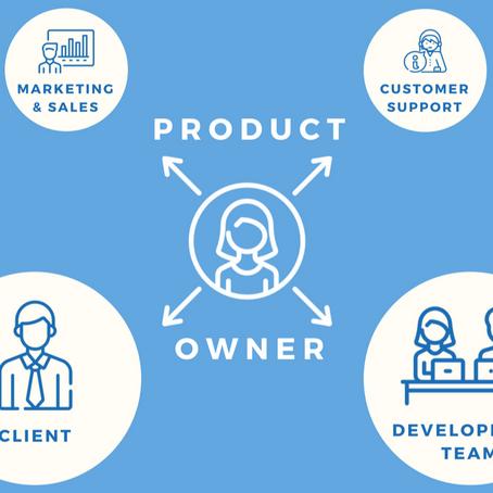 Product Owner in de Praktijk