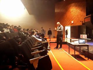 Codiac Soccer host ALL PRO Educate USA Seminar